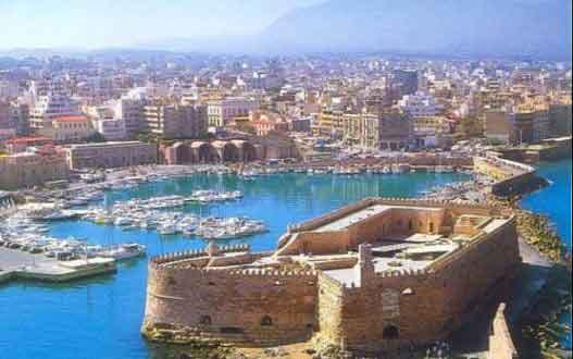 Grčka Krit